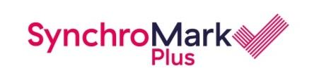 Synchromark Plus logo